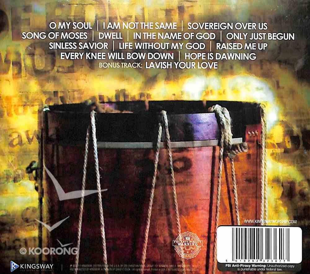 Dwell CD