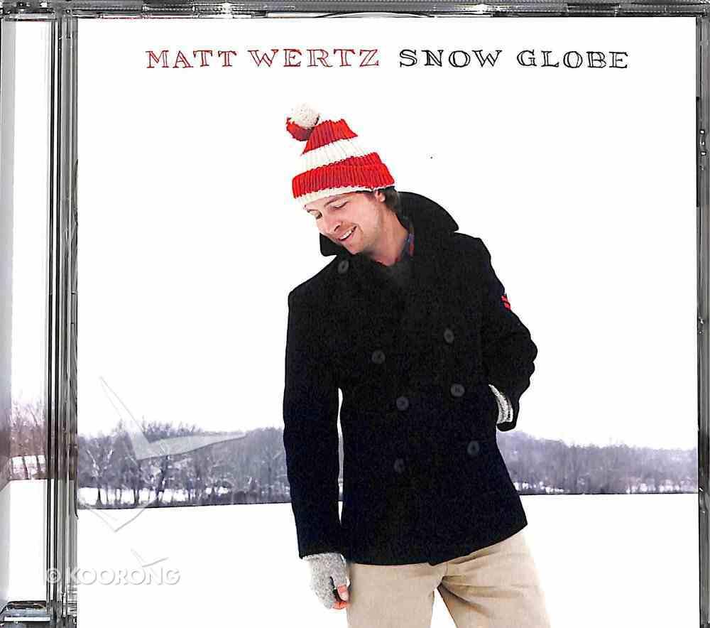 Snow Globe CD