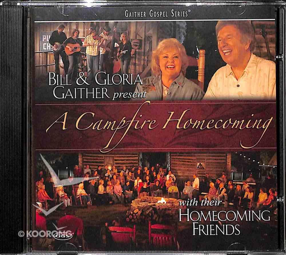 A Campfire Homecoming CD