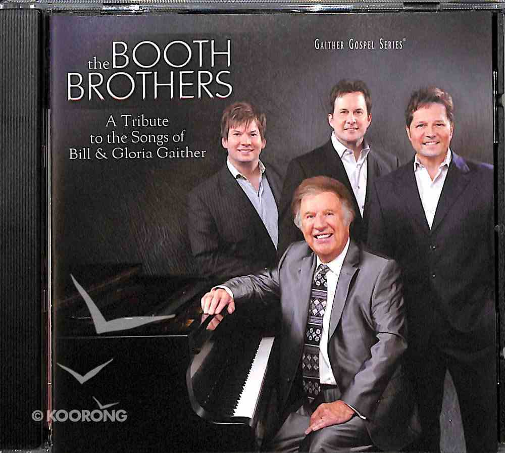 Tribute to the Songs of Bill & Gloria Gaither CD