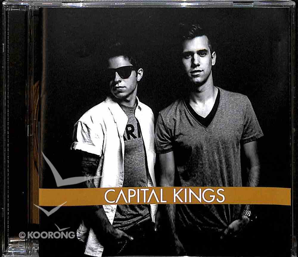 Capital Kings CD