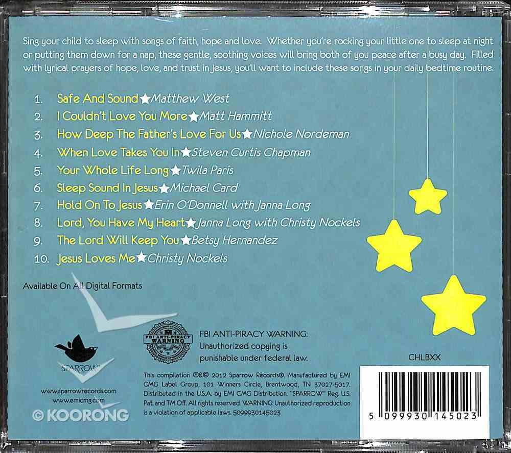 We Are the Broken CD