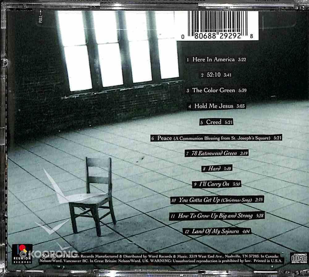 Liturgy a Legacy & a Ragamuffin Band a CD