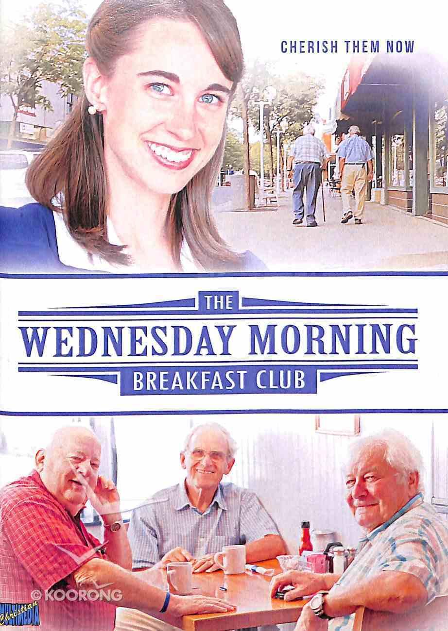 The Wednesday Morning Breakfast Club DVD