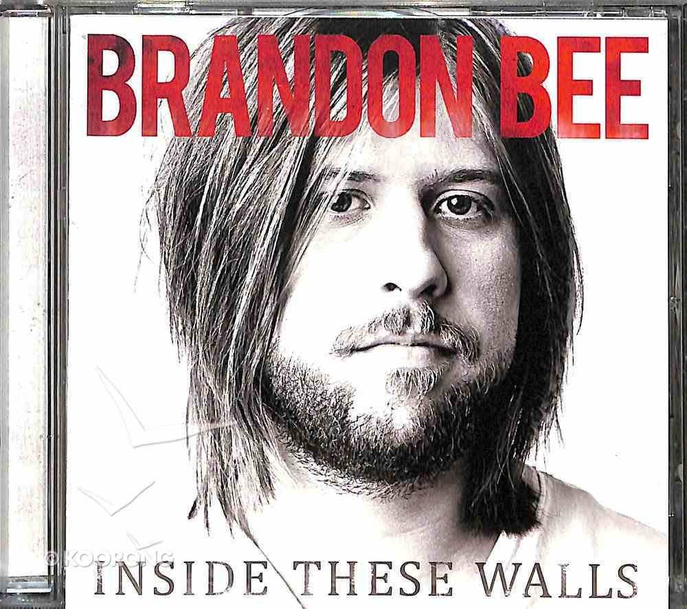Inside These Walls CD