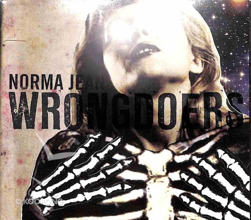Wrongdoers CD