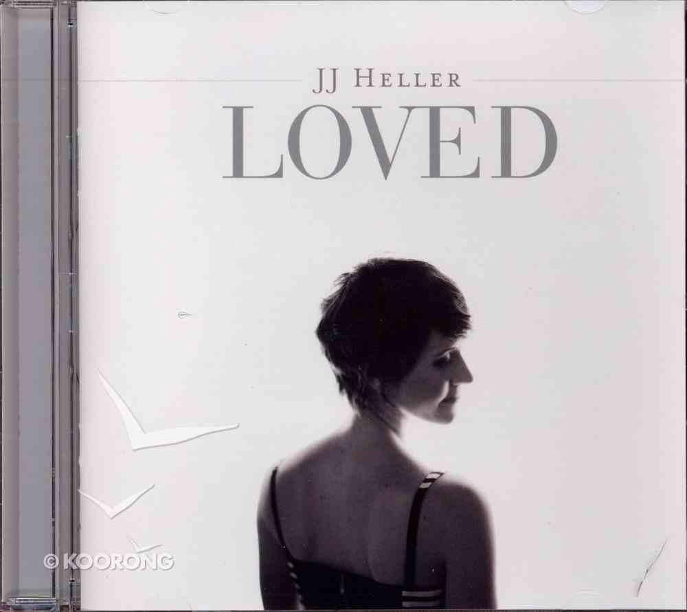 Loved CD