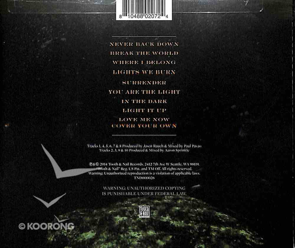 From Water to War CD
