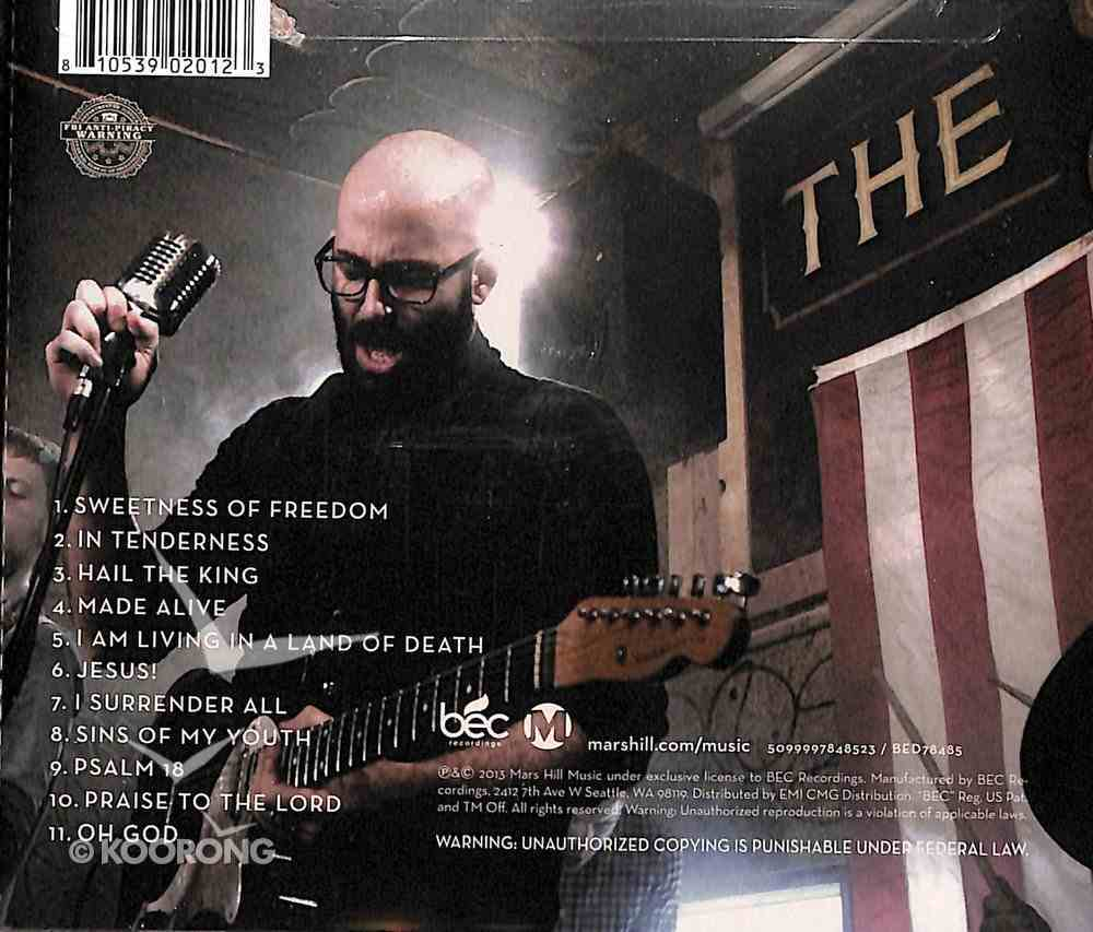 Citizens CD