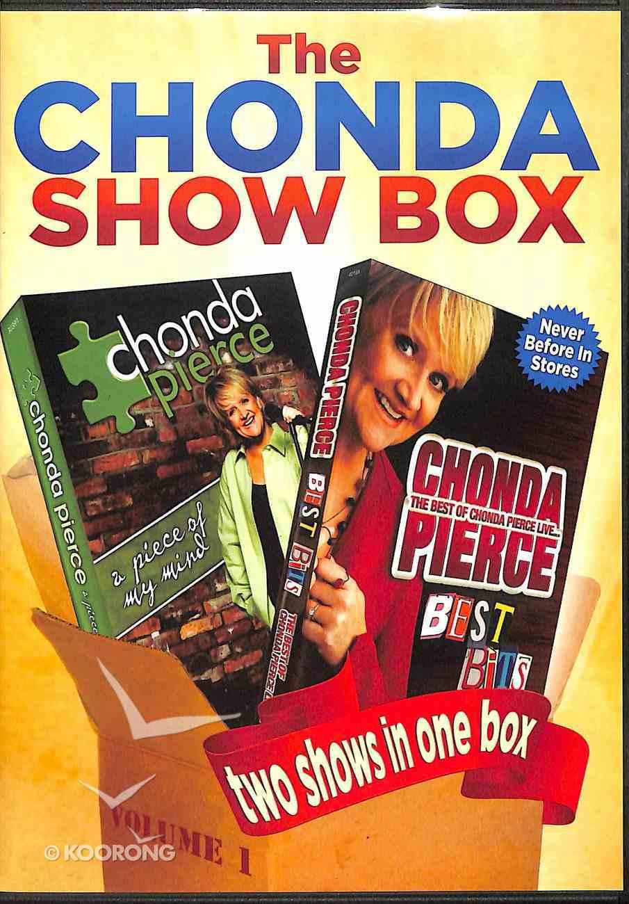 Chonda Show Box Volume 1 Double DVD DVD