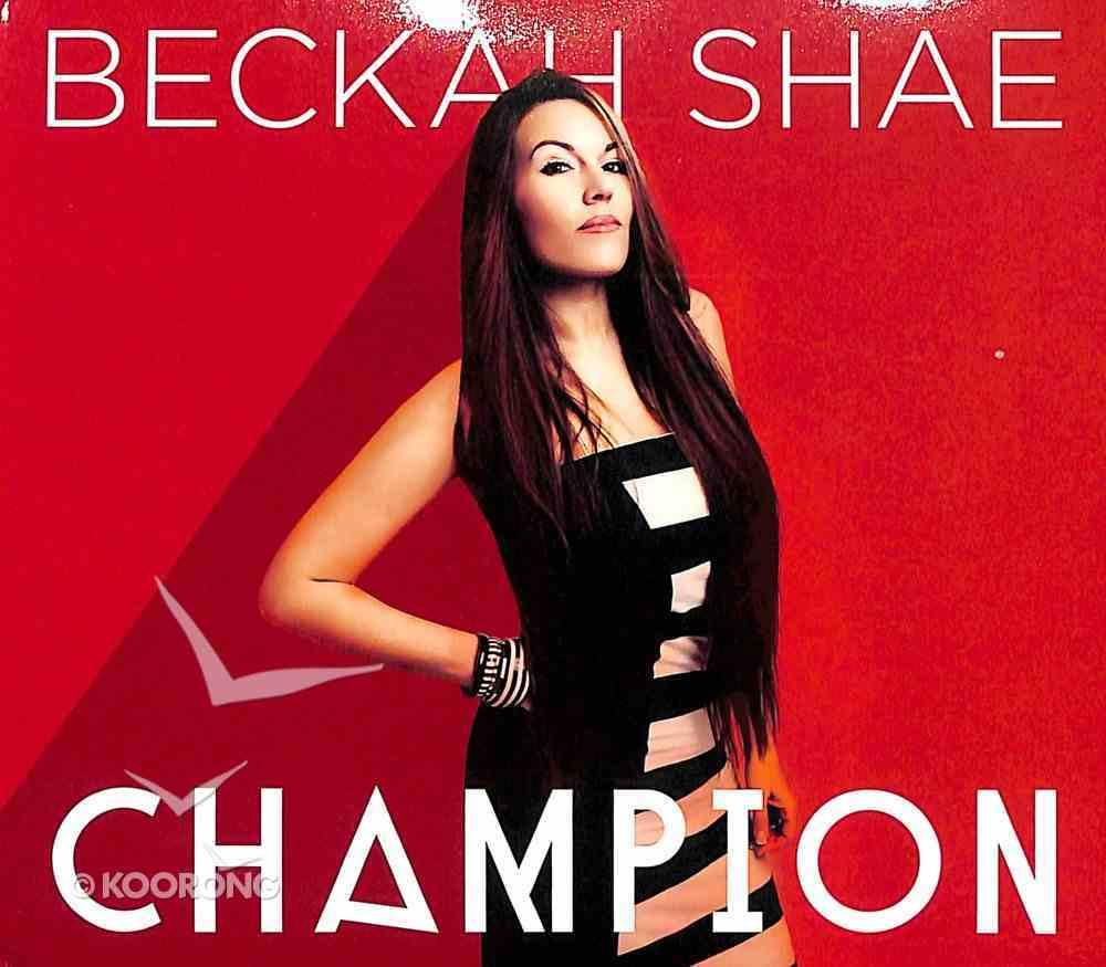 Champion CD