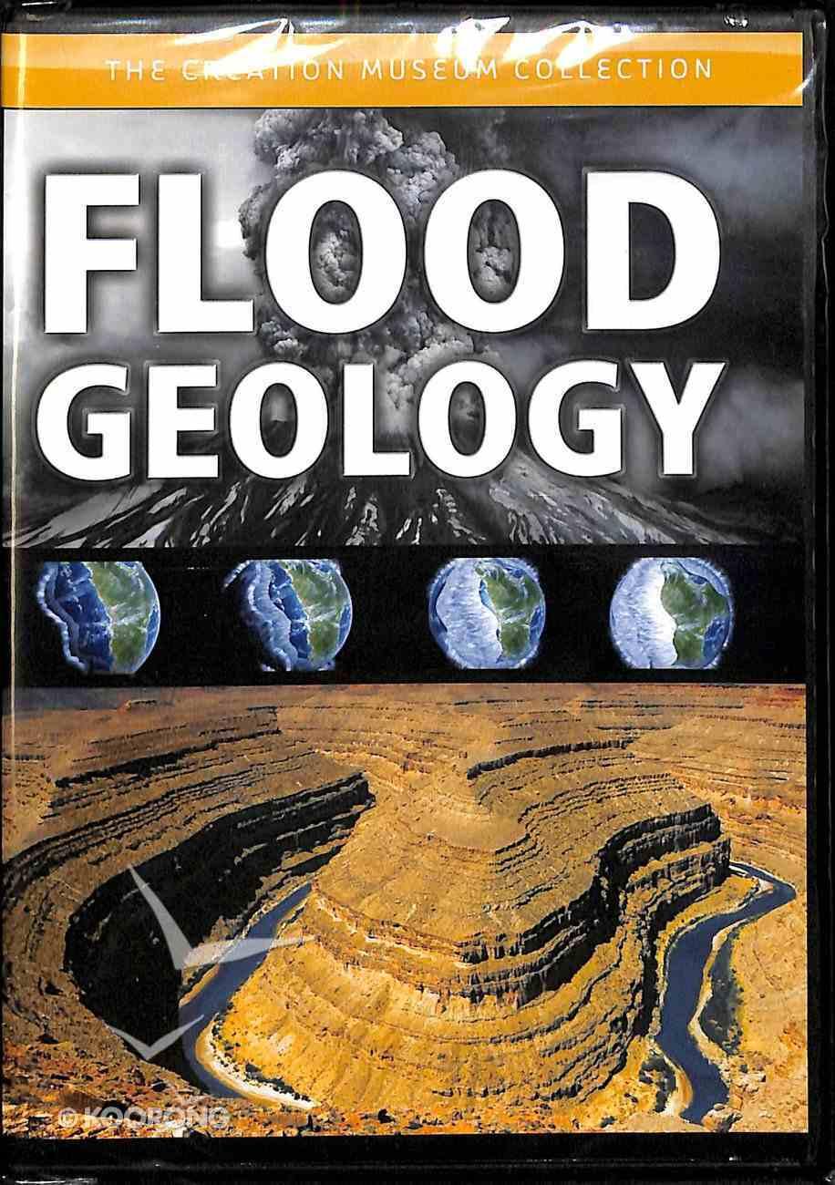 Flood Geology DVD