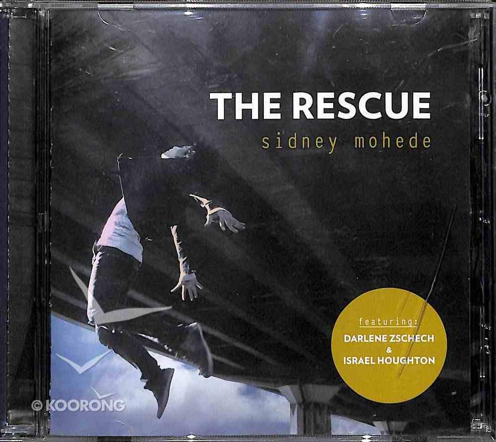 The Rescue CD