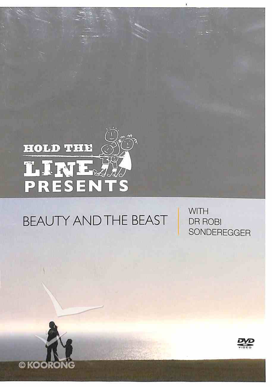 Hold the Line: Beauty and the Beast DVD