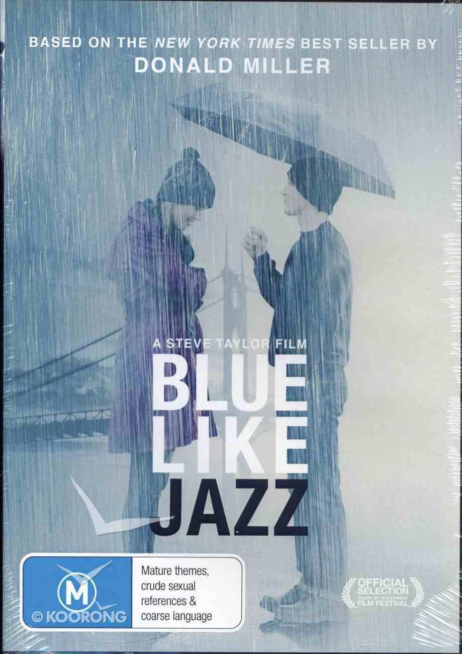 Blue Like Jazz DVD