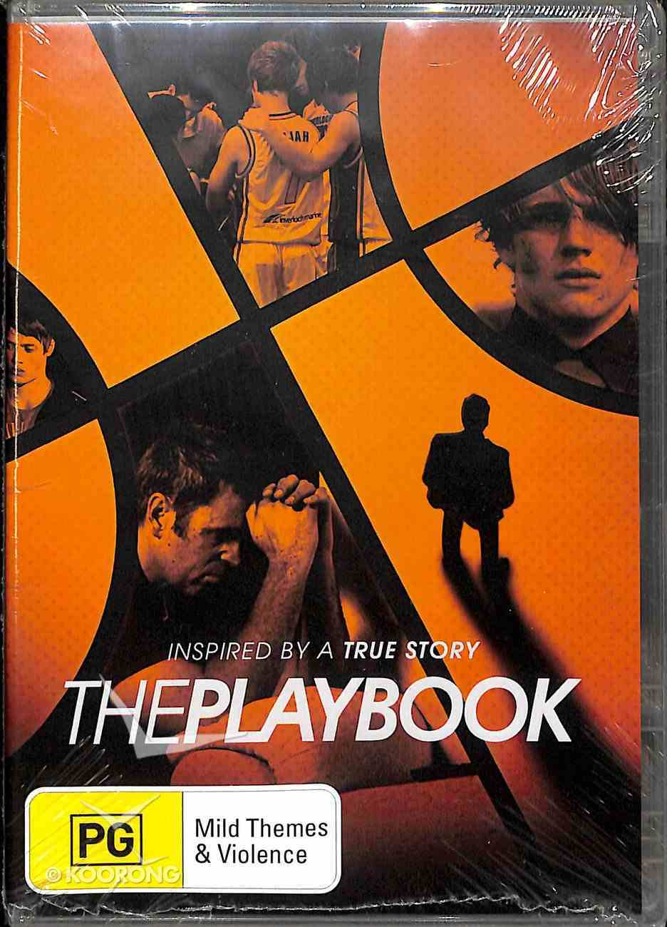 The Playbook DVD