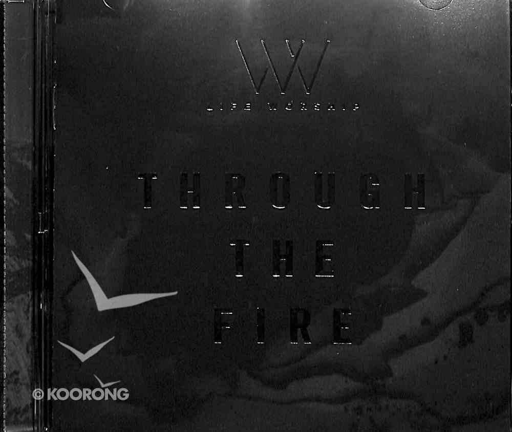 Through the Fire CD