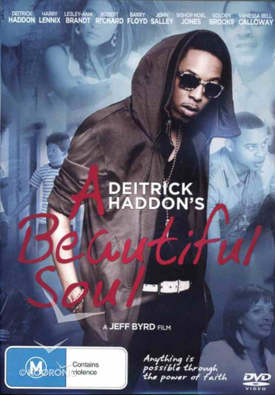 A Beautiful Soul DVD