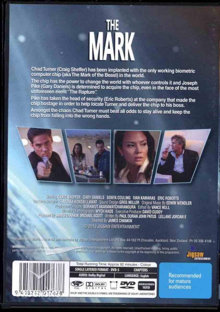 The Mark DVD