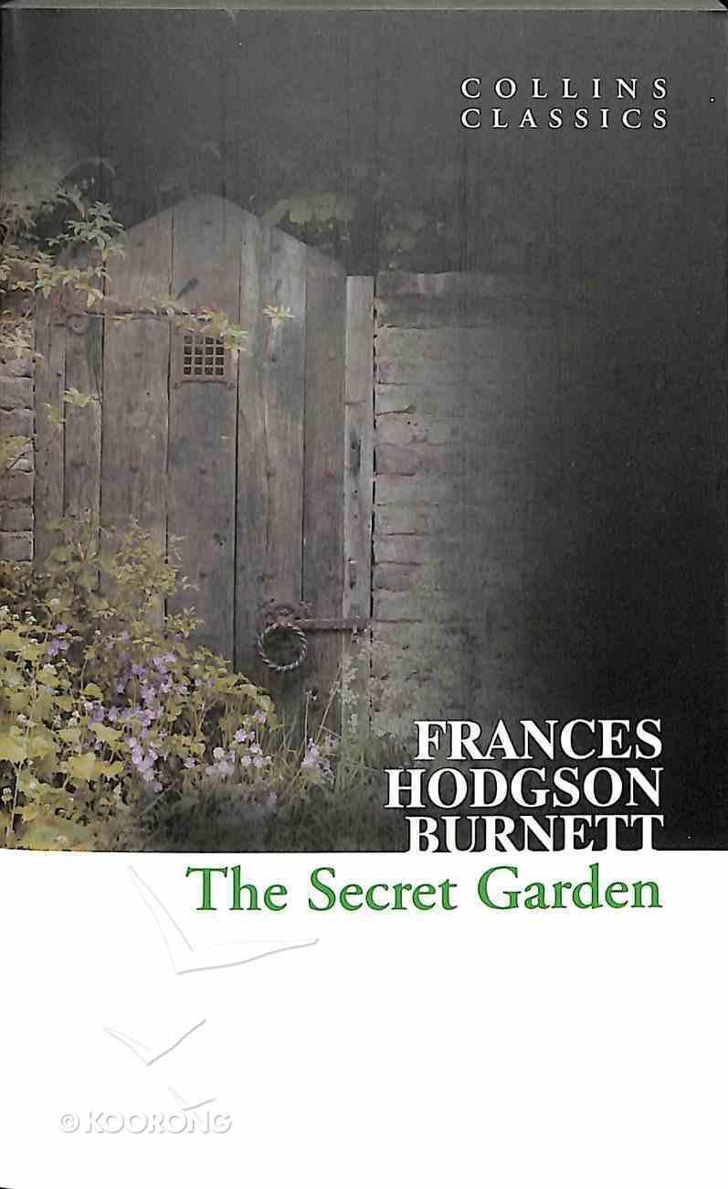 The Secret Garden Paperback