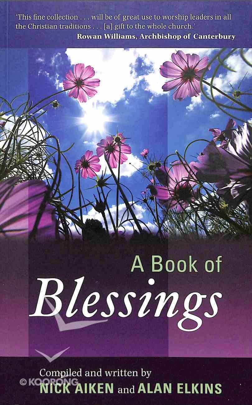 A Book of Blessings Paperback
