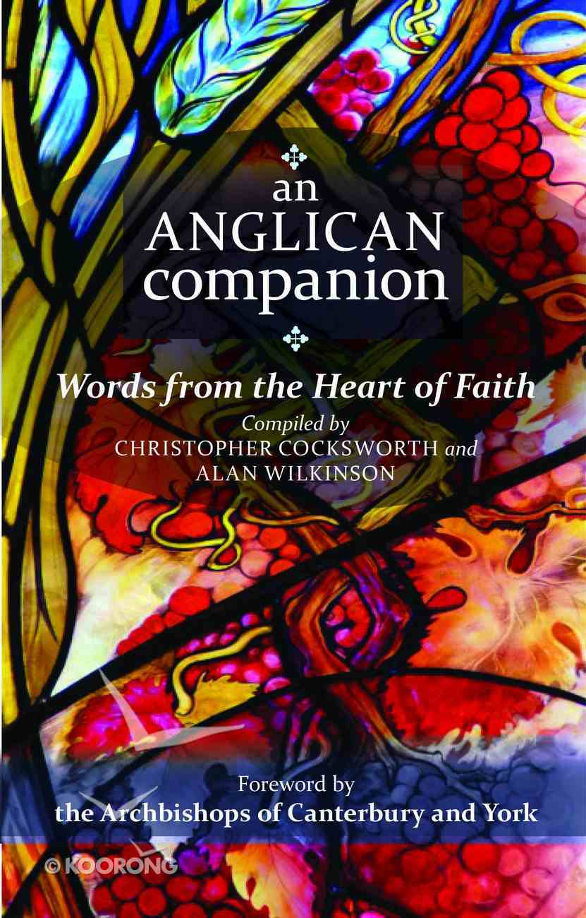 An Anglican Companion Paperback