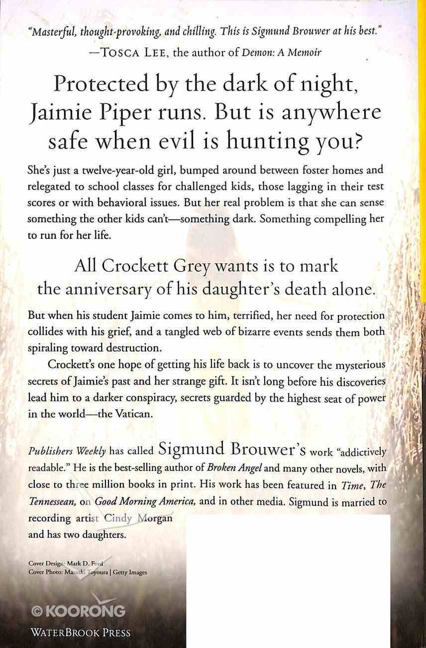 The Canary List Paperback