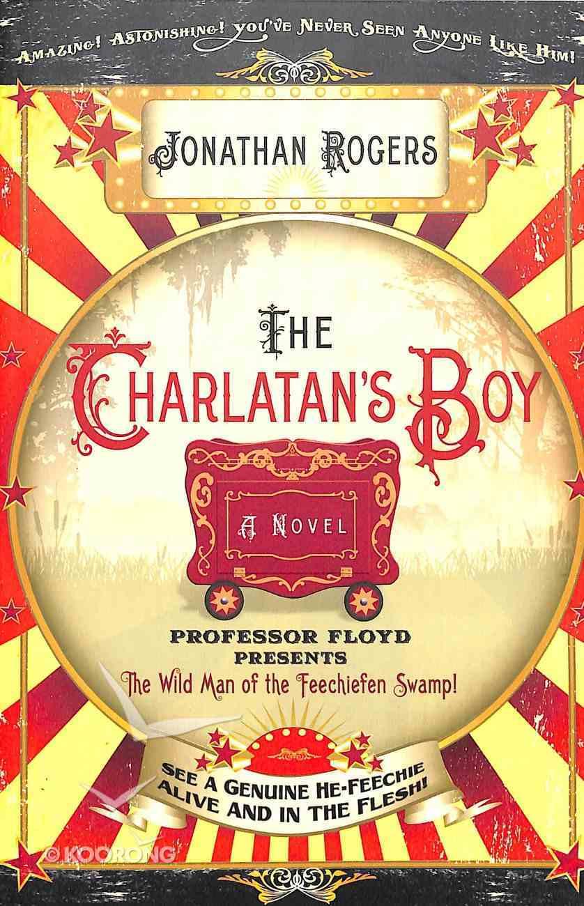 The Charlatan's Boy Paperback