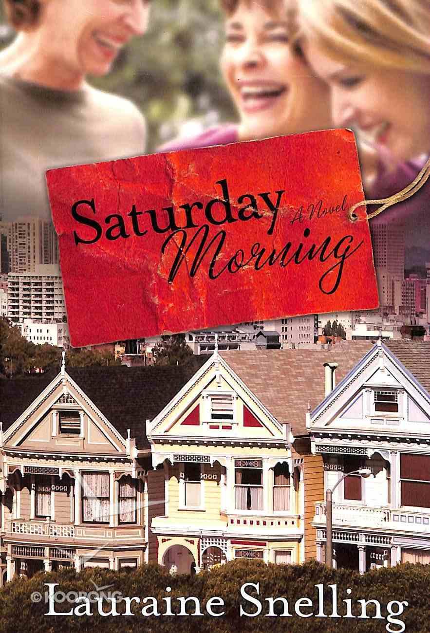 Saturday Morning Paperback