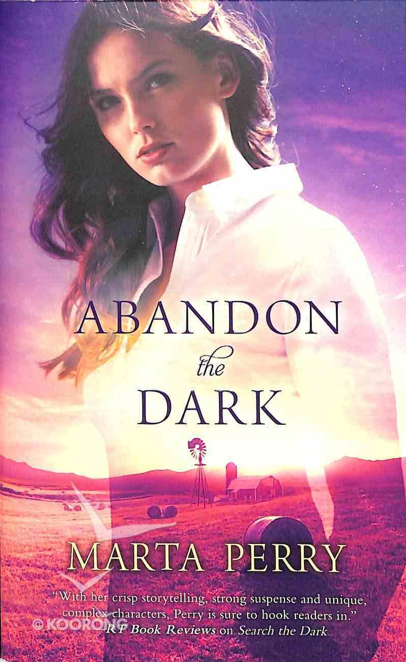 Abandon the Dark Paperback