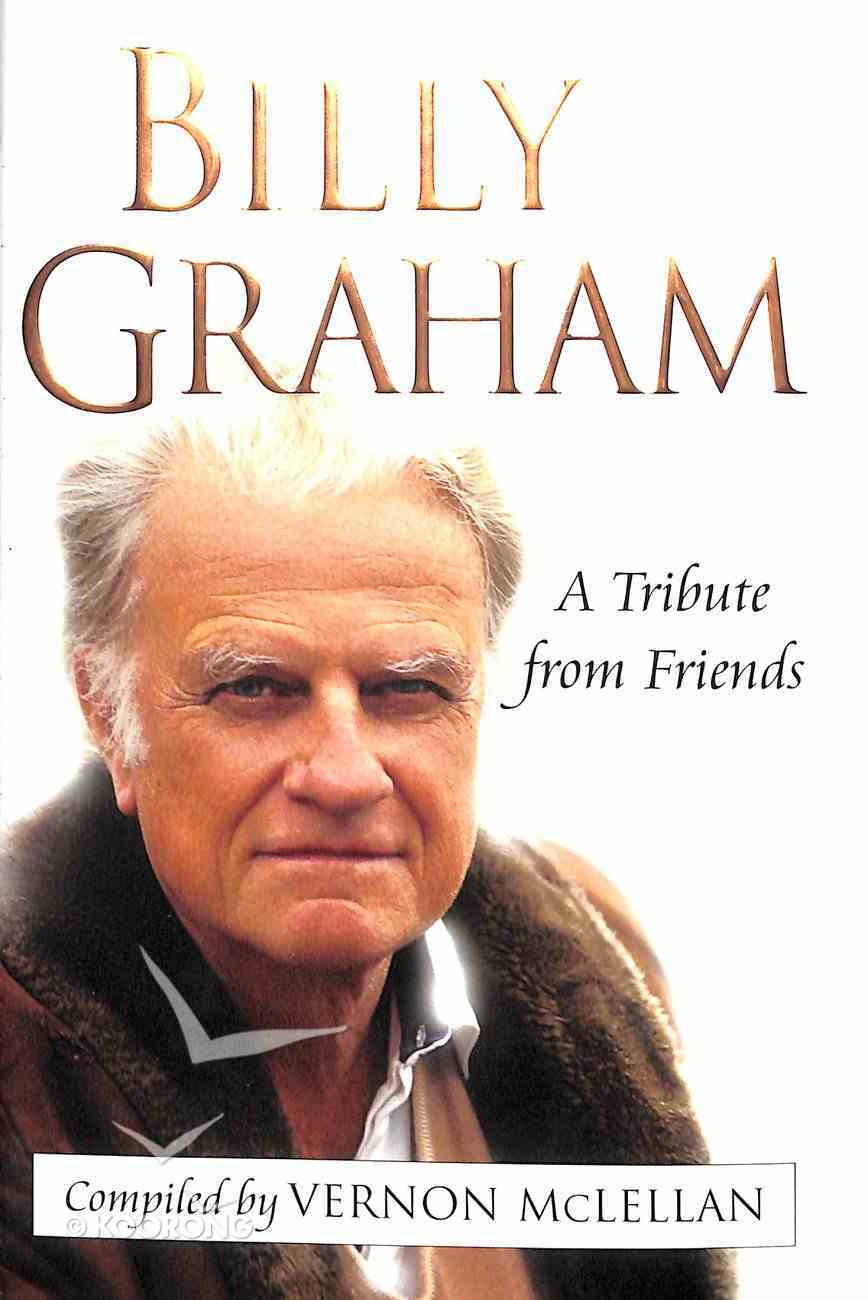 Billy Graham Hardback