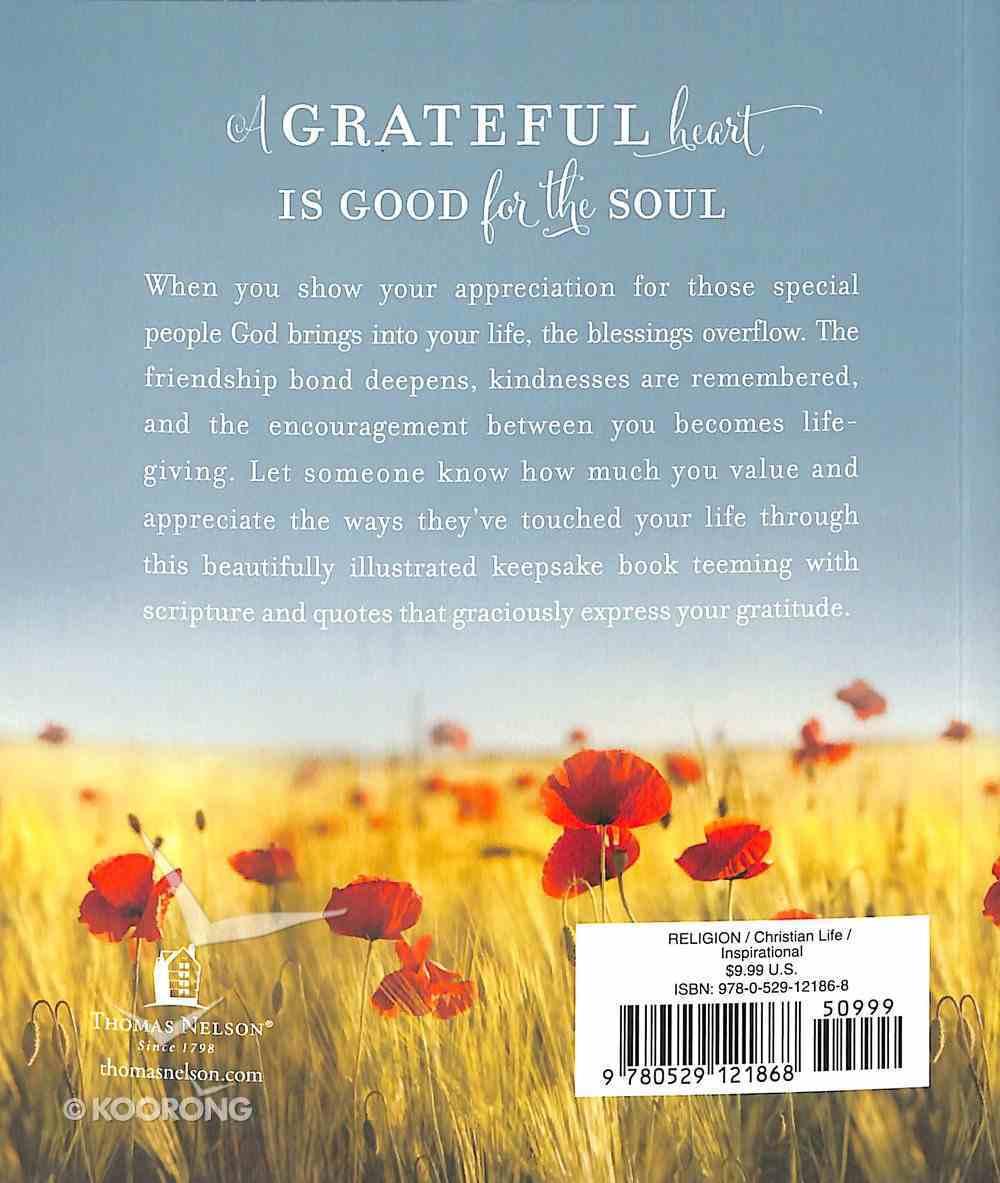 Grateful For You Paperback