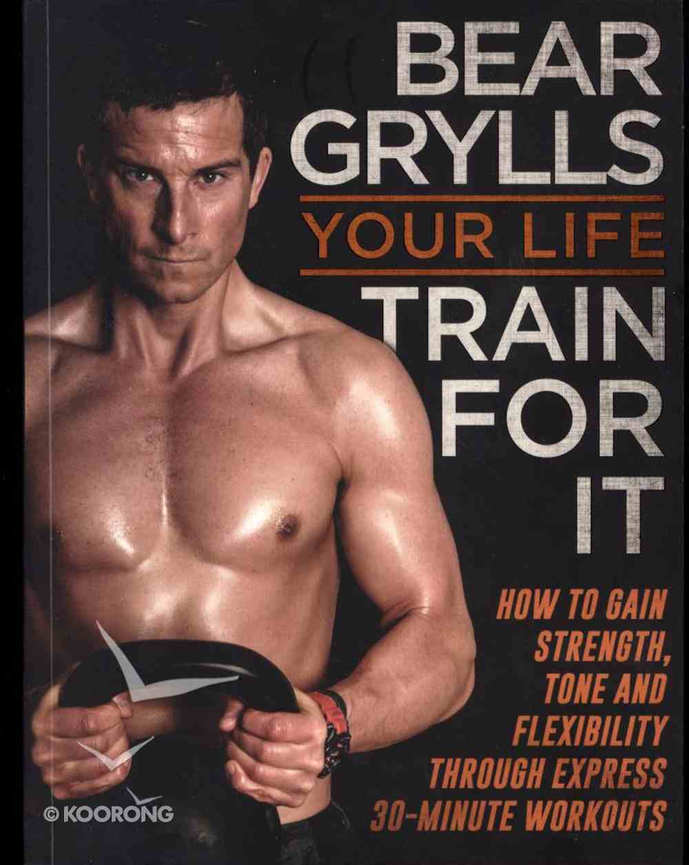 Your Life - Train For It Paperback