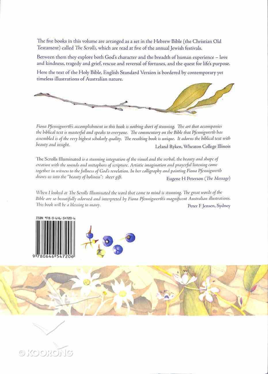 The Scrolls Illuminated Paperback