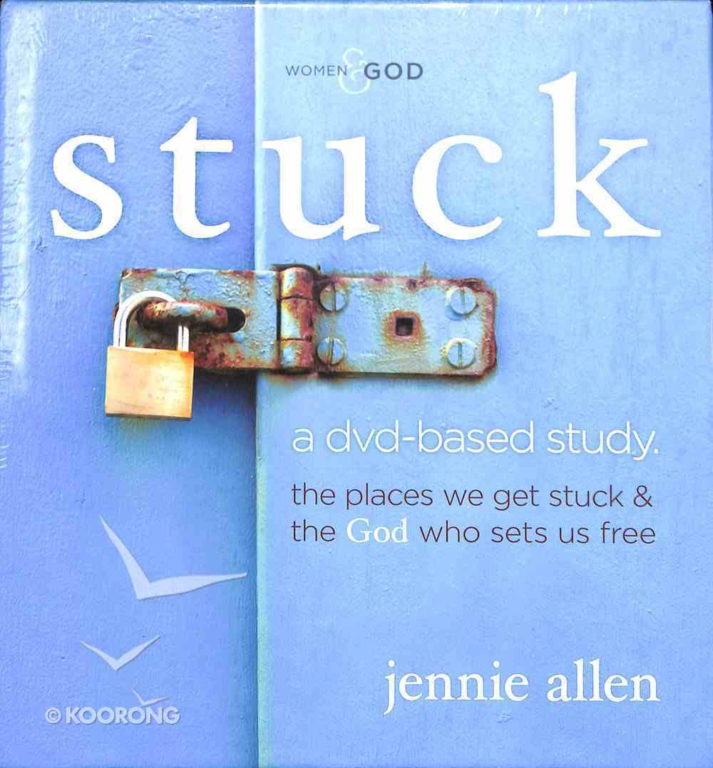 Stuck Dvd-Based Study (Dvd And Study Guide) DVD