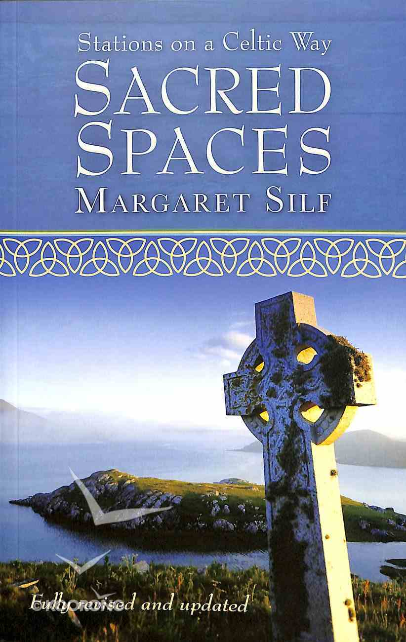 Sacred Spaces Paperback