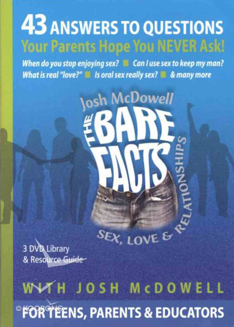 The Bare Facts DVD