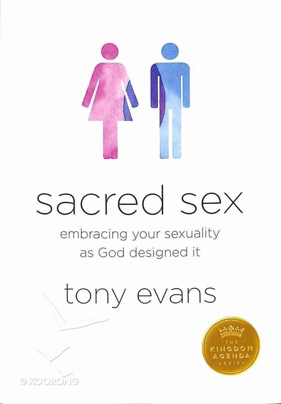 Sacred Sex Paperback