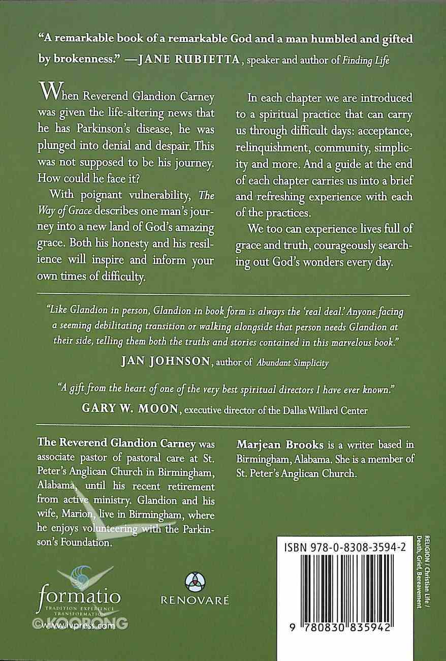 The Way of Grace Paperback
