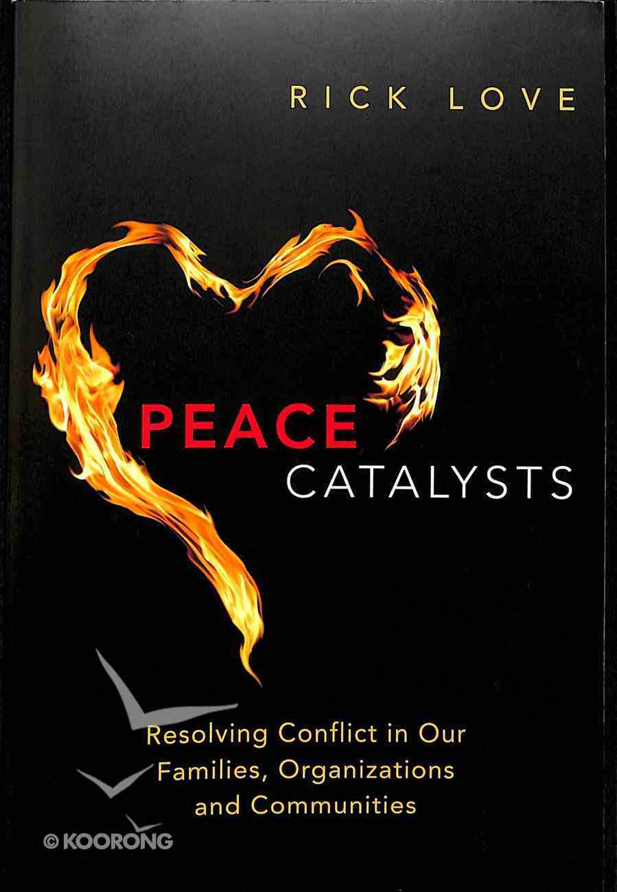 Peace Catalysts Paperback