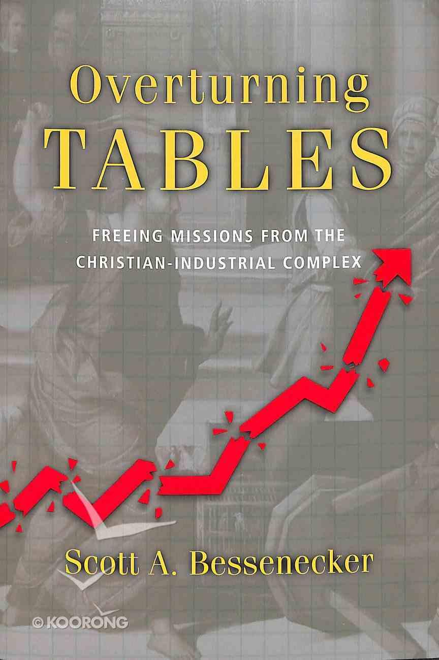Overturning Tables Paperback