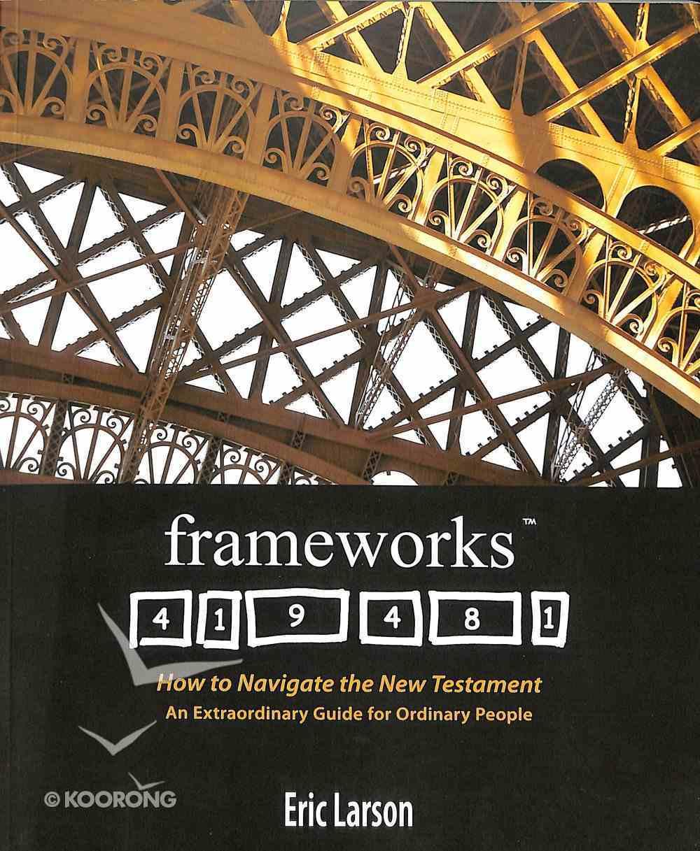 Frameworks Paperback