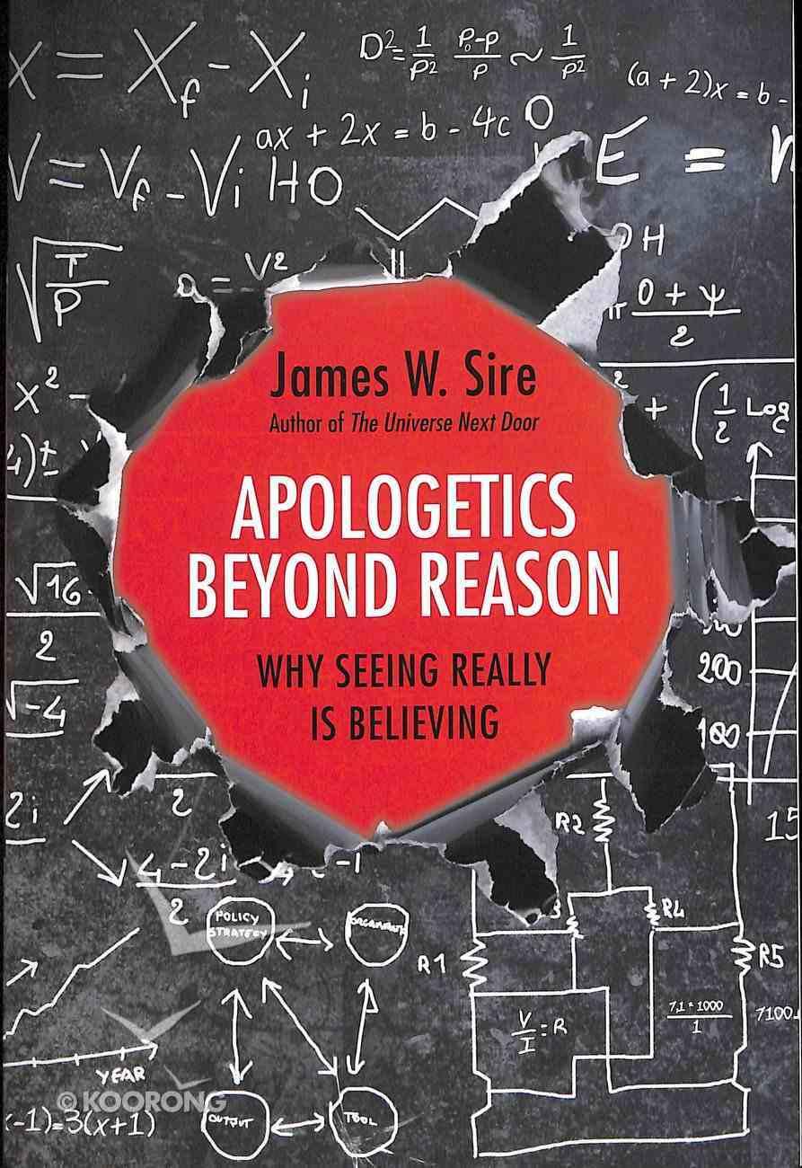 Apologetics Beyond Reason Paperback