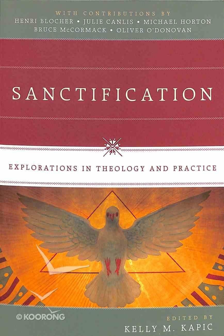 Sanctification Paperback