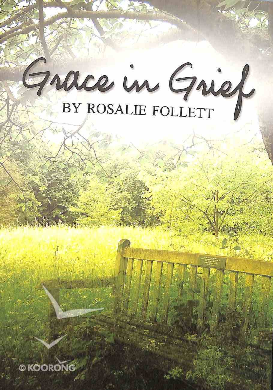 Grace in Grief Paperback