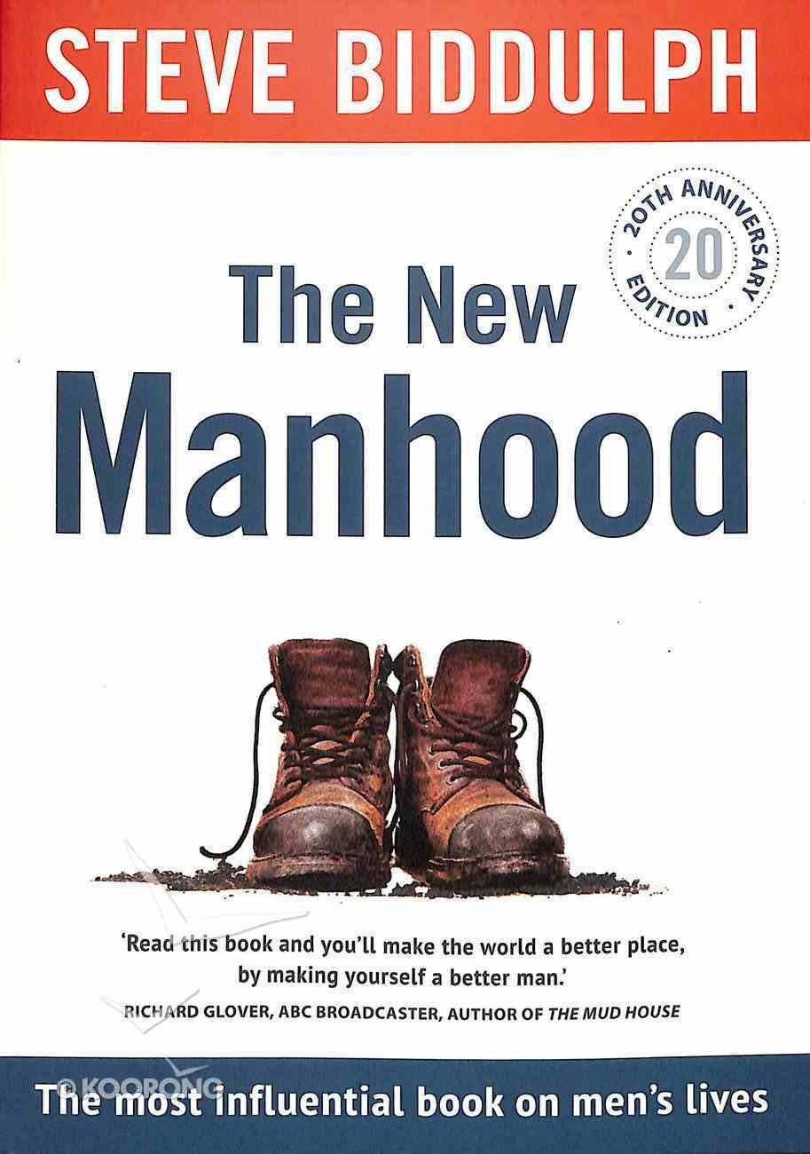 The New Manhood Paperback