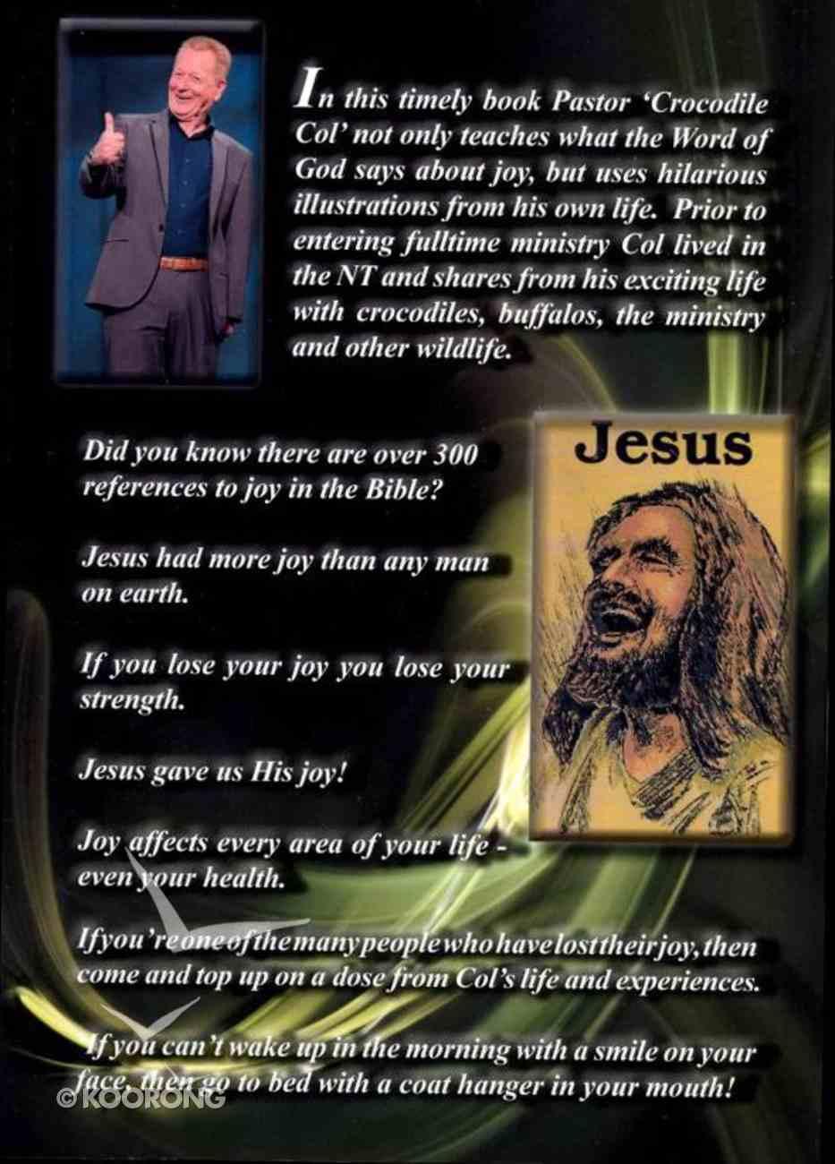 Lost Your Joy? Paperback