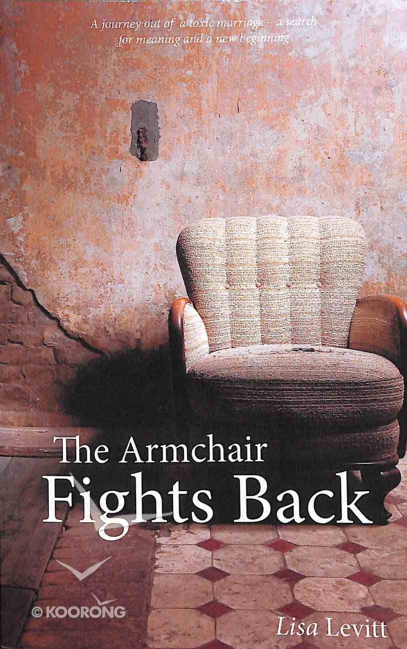 The Armchair Fights Back Paperback