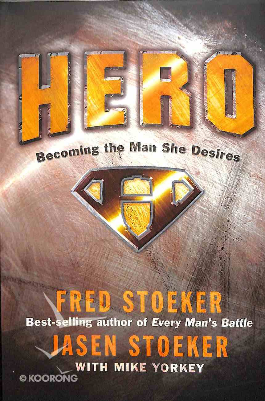 Hero Paperback