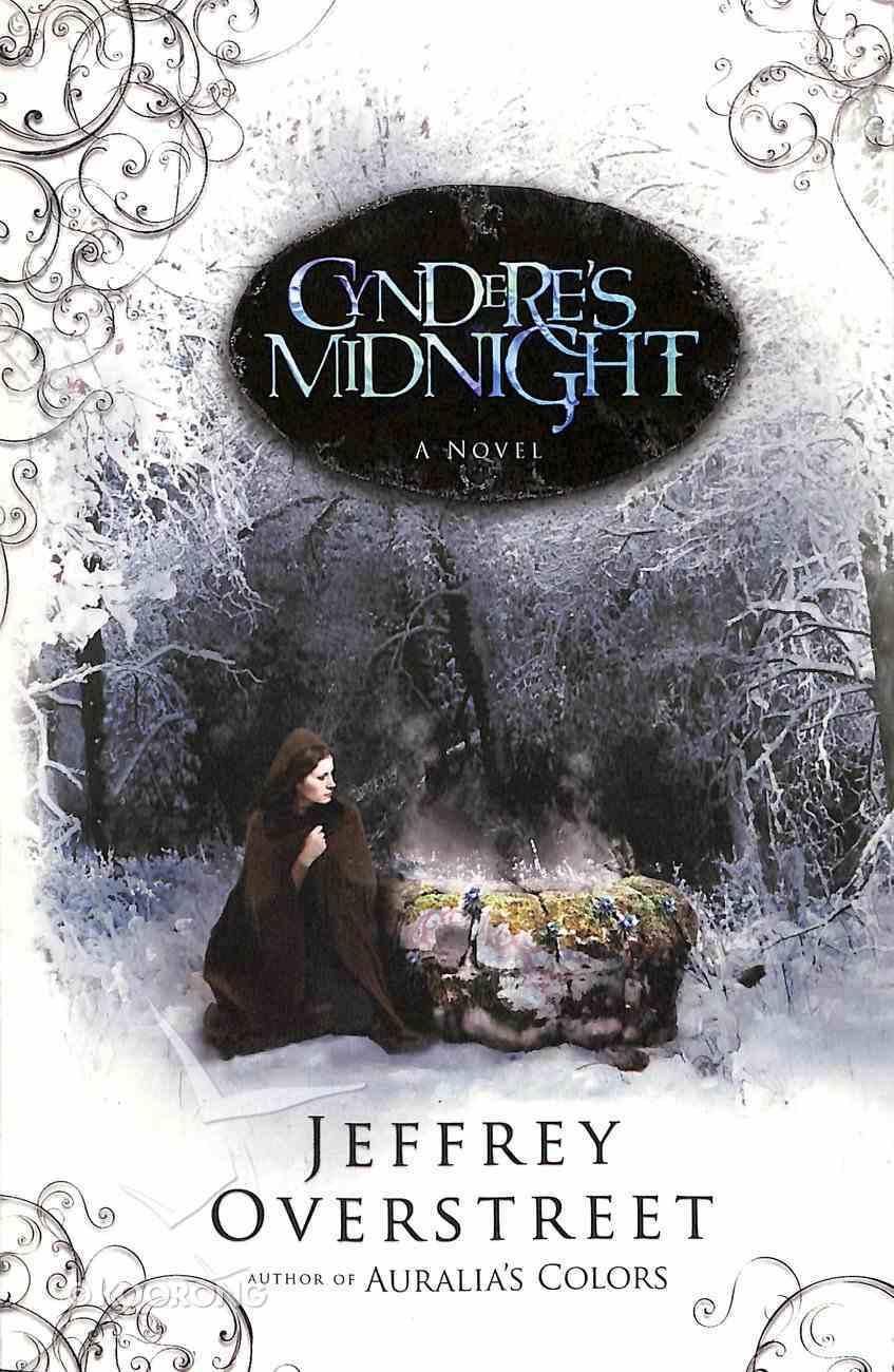 Cyndere's Midnight (Auralia Thread Series) Paperback